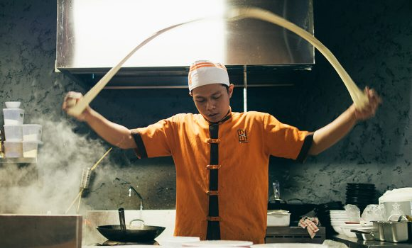 You Can Know Secrets of Cooking Chinese Food