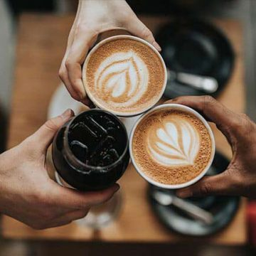 How to Cook the Perfect Coffee. Learn Here